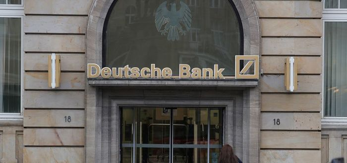 Deutsche Bank Hires Five Executives from the UBS Wealth Division