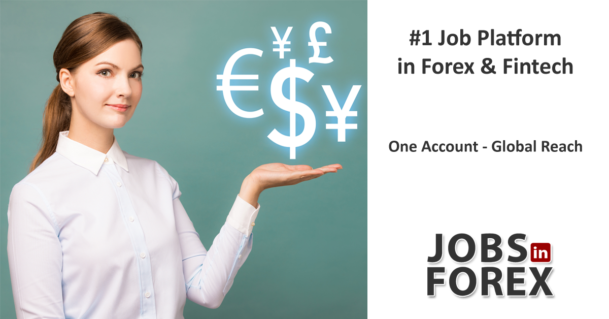 Forex jobs in europe balcom investments kirkland wa police